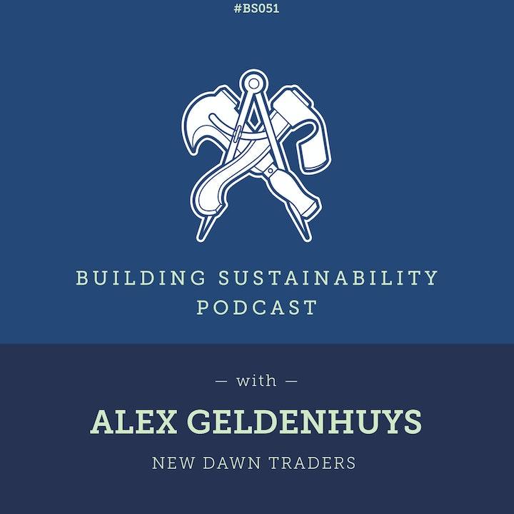 New Dawn Traders - Alex Geldenhuys - BS051