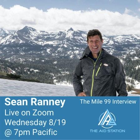 Episode 11 - Sean Ranney Image