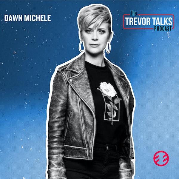 Dawn Michele of Fireflight Image