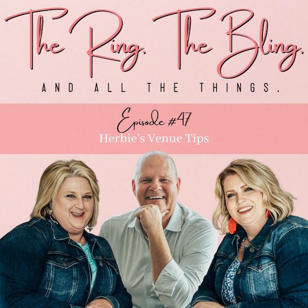 Herbie's Venue Tips Image