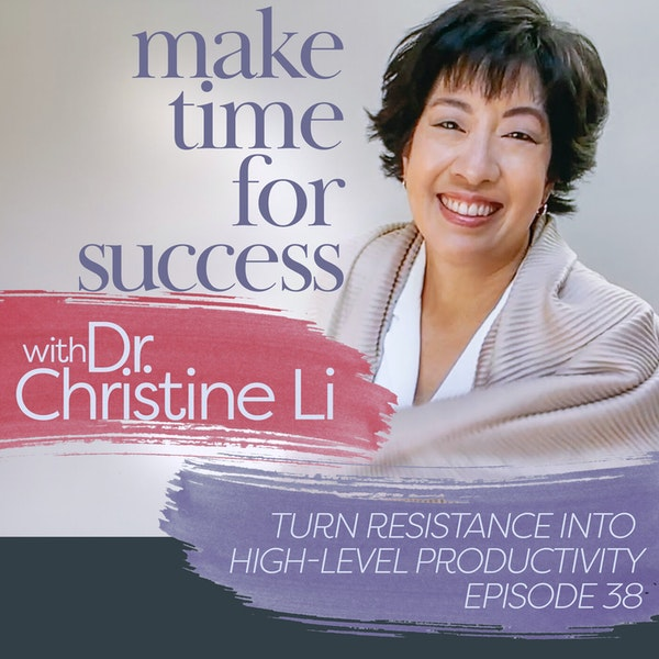 Turn Resistance into High-Level Productivity