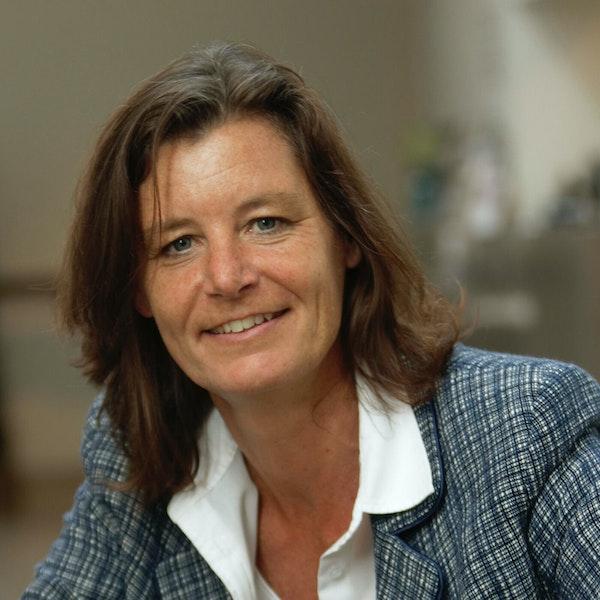 Gemma Jelier, General Director of Korzo, on Cultural Management, Livestreams, and Art education | The Freelancer Talk #17 Image