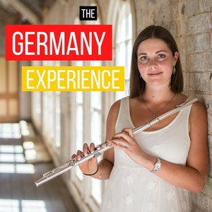Coming to Germany during a pandemic (Cassie from Australia)