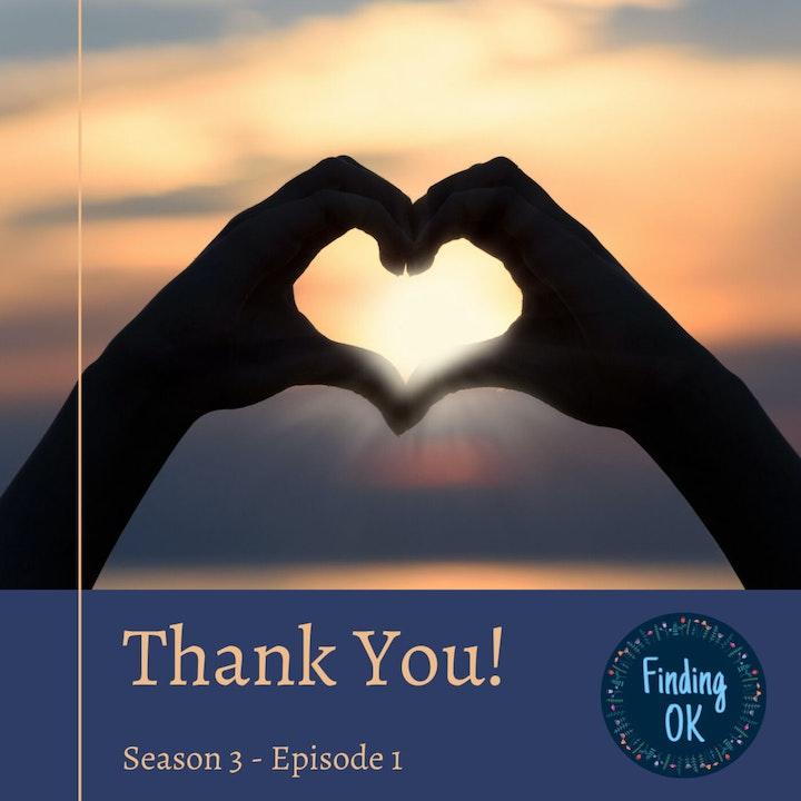 Thank You! - Season 3
