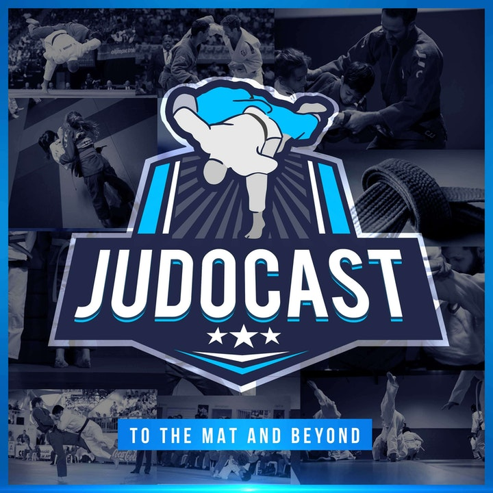 Welcome to Judocast