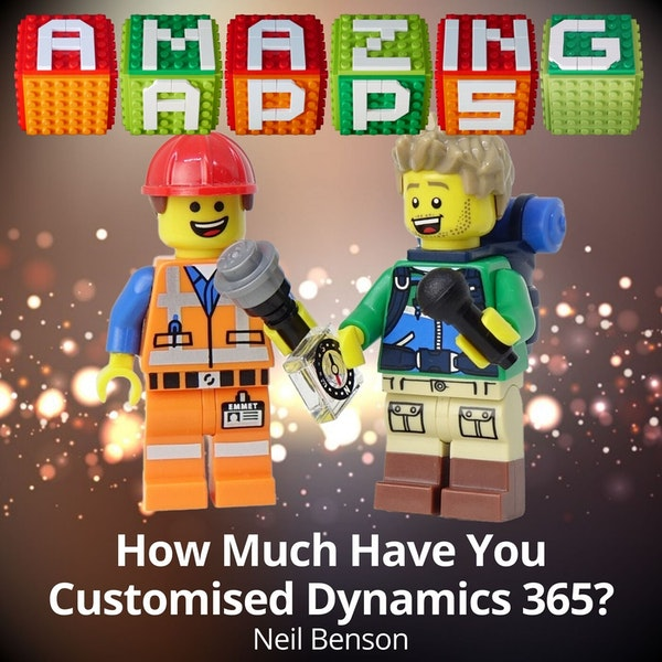 How Much Have You Customised Dynamics 365?
