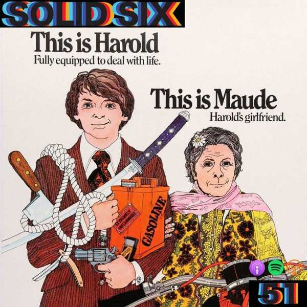 Episode 51: Harold and Maude