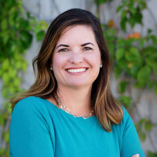 Aimee Blenker, Arts and Culture Manager for the Bradenton Area Convention and Visitors Bureau, Joins the Club Image