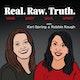 Real. Raw. Truth. Album Art