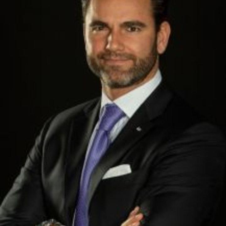 Vlad Marinescu - IJF Chief Media & Marketing Officer