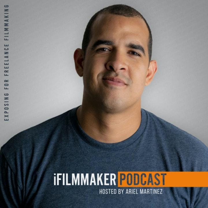 The Film Hustle with Alex Ferrari [Ep120]
