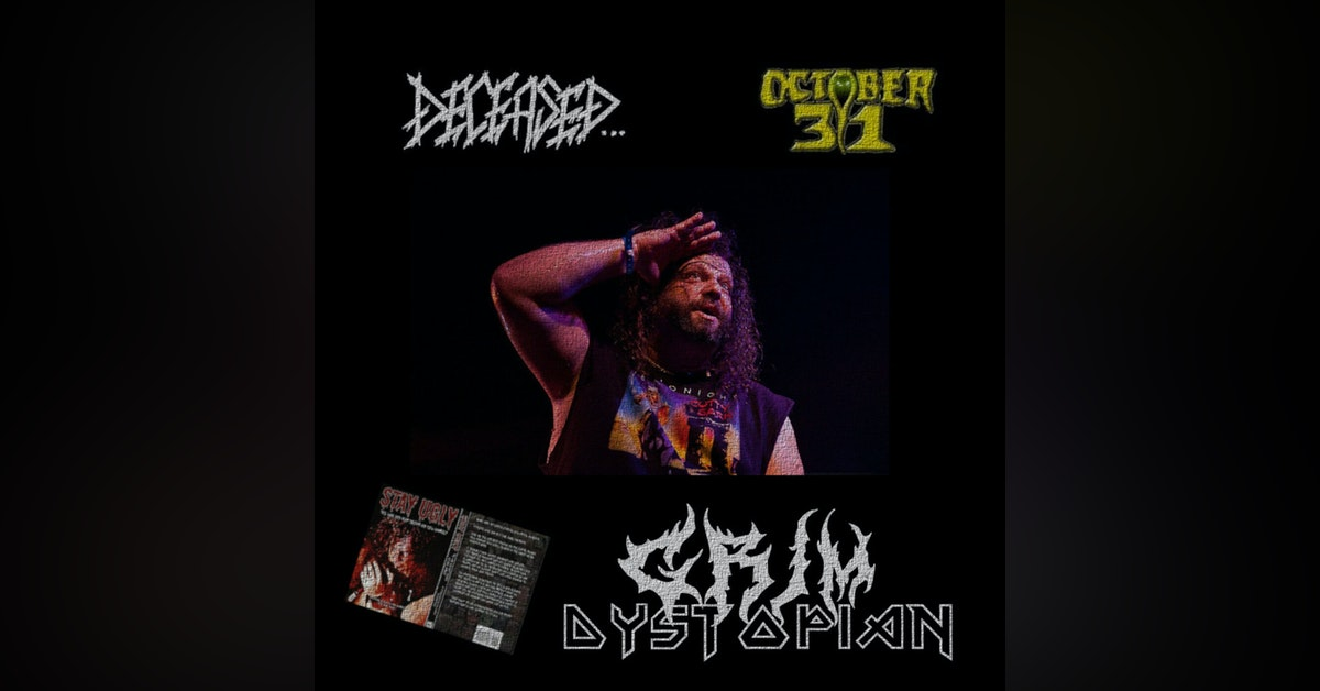 King Fowley from Deceased & October 31