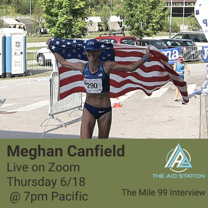 Episode 6 - Meghan Canfield