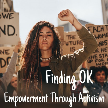 Empowerment Through Activism Image