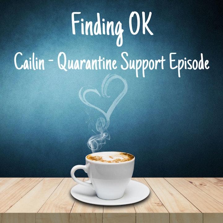 Cailin - Quarantine Support