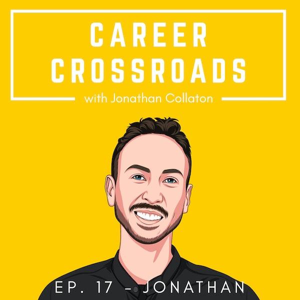 Jonathan – Digital Marketing -> World Traveler -> Leadership Coach Image