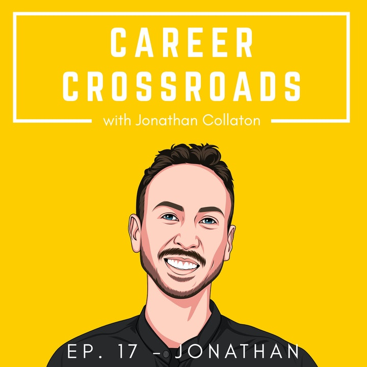 Jonathan – Digital Marketing -> World Traveler -> Leadership Coach