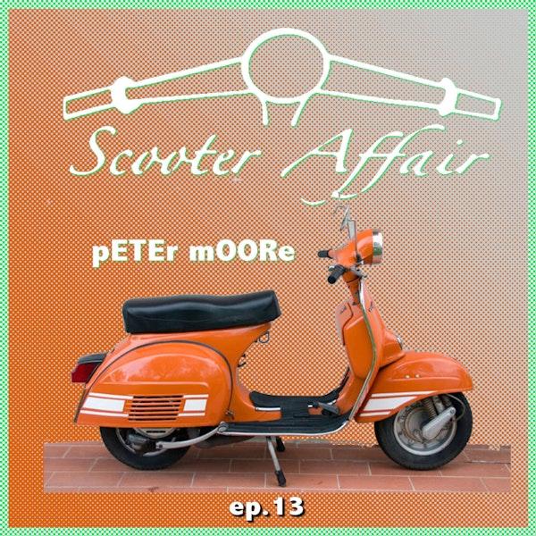 Peter Moore Image