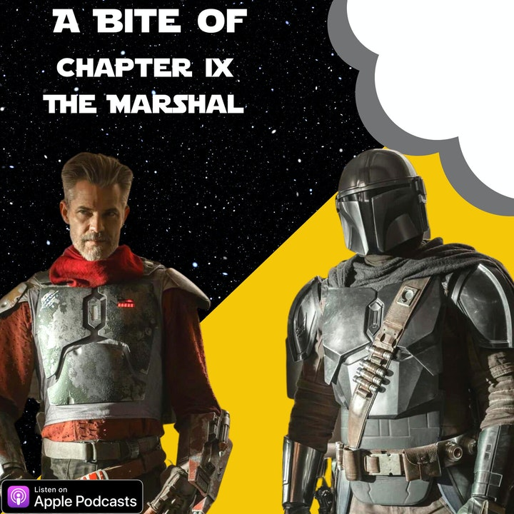 The Mandalorian Chapter 9: The Marshal | Star Wars