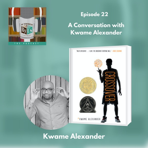 A Conversation with Kwame Alexander Image