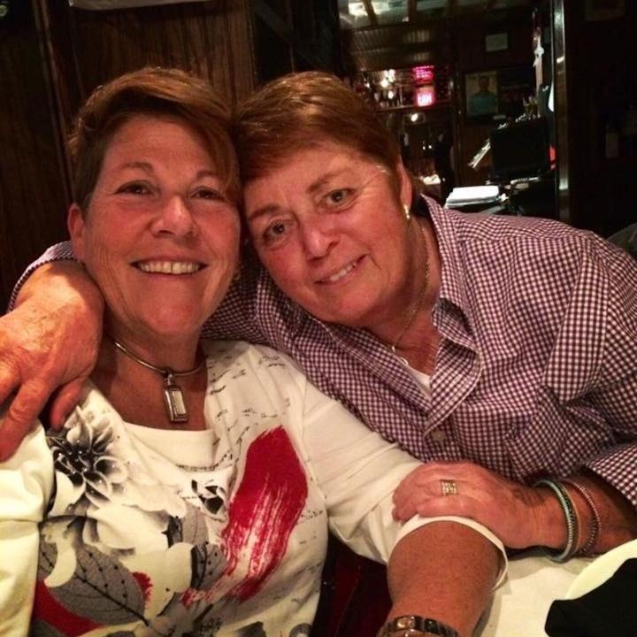 Suncoast Musical Power Couple, Lynne Lash and Bernadette Cattanach, Join the Club