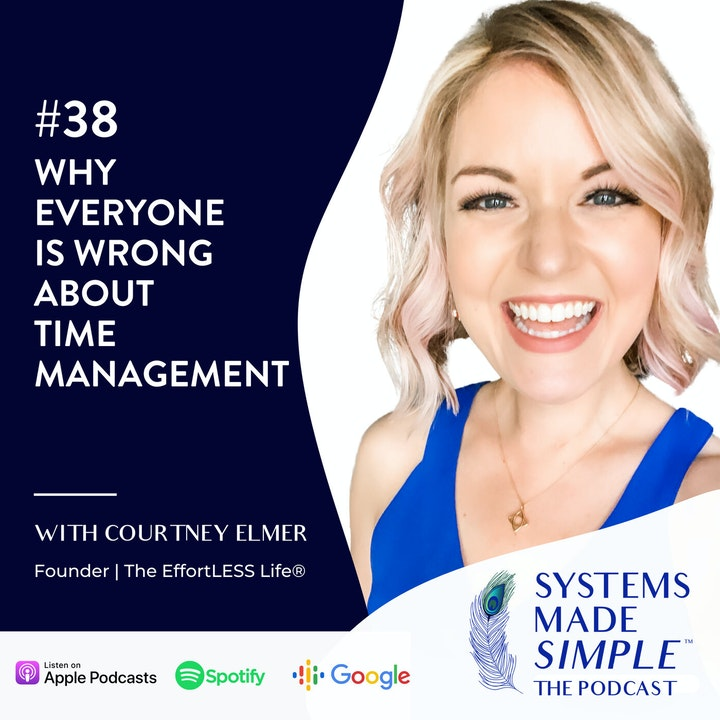 Why Everybody is Wrong About Time Management