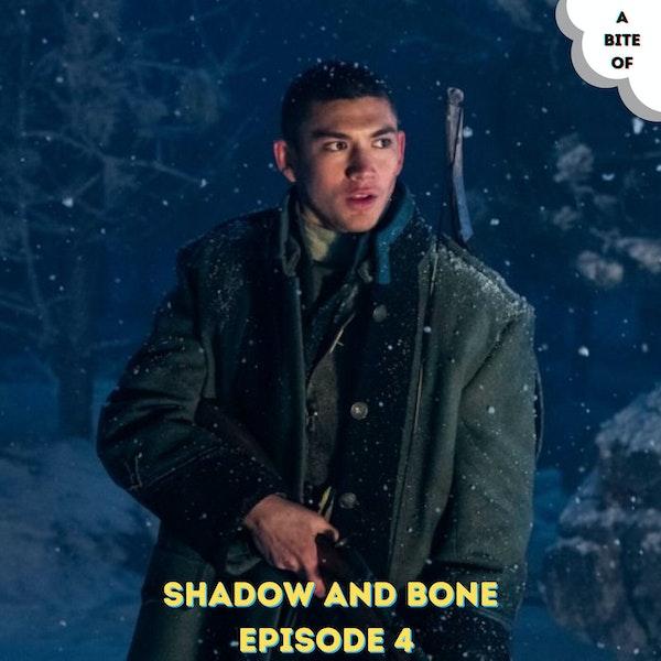 Shadow and Bone 4: Otkazat'sya Image