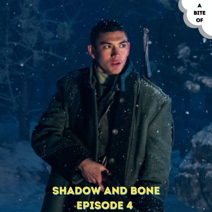 Shadow and Bone 4: Otkazat'sya