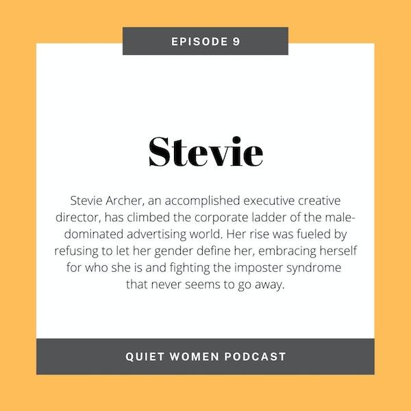 Episode 9 - Stevie Image