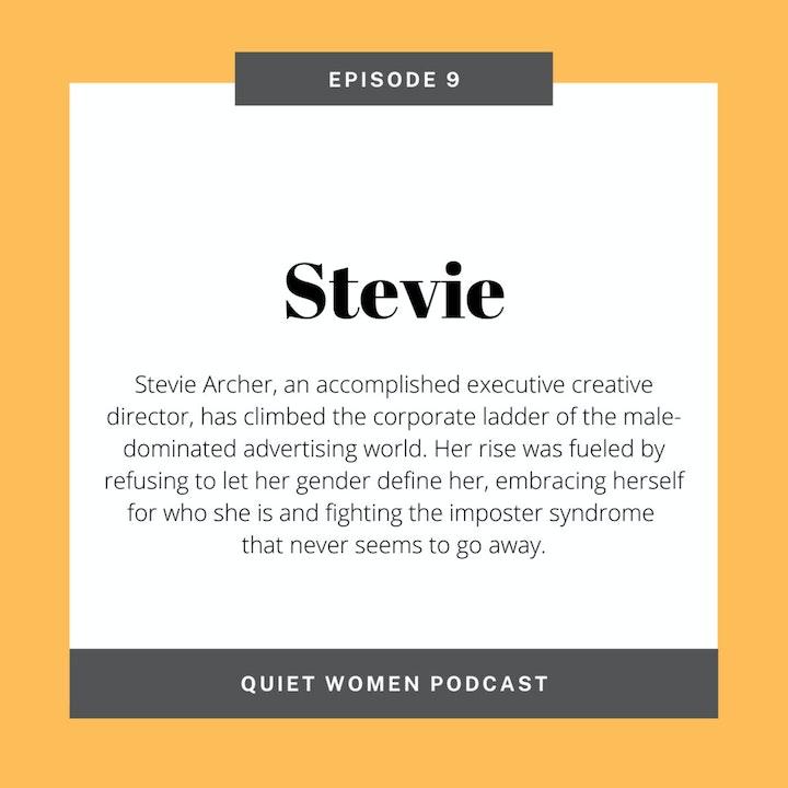 Episode 9 - Stevie