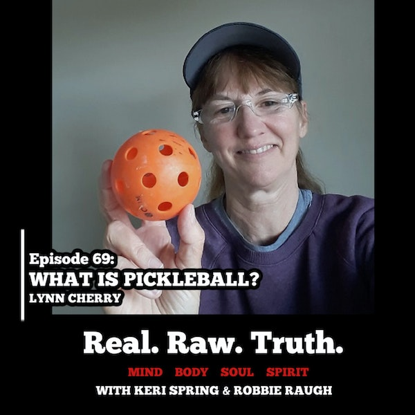 069: What is pickleball? Image