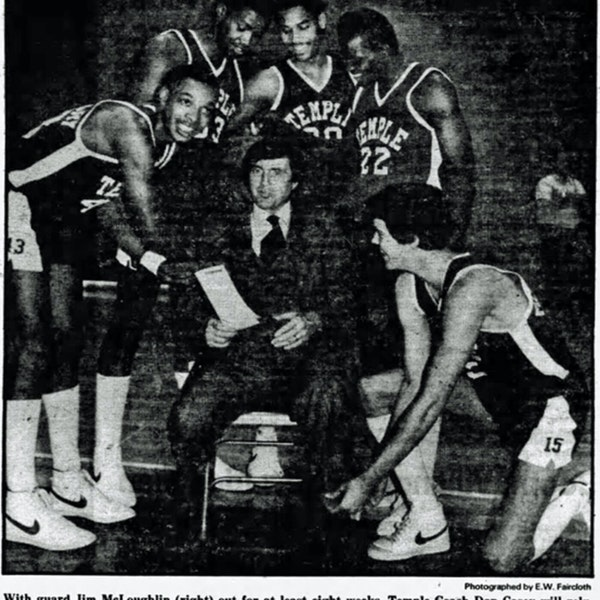 Don Casey - High school, college and NBA coaching great - AIR076 Image