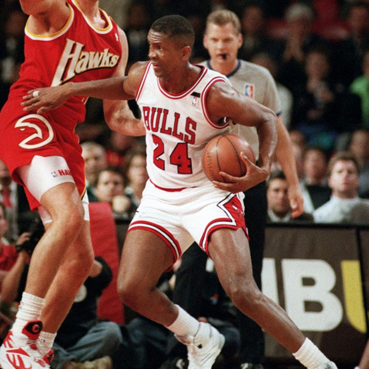 Bill Cartwright: NCAA All-American, All-Star and five-time NBA Champion - AIR043