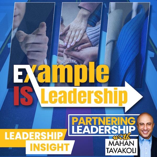 Example IS leadership | Leadership Insight Image