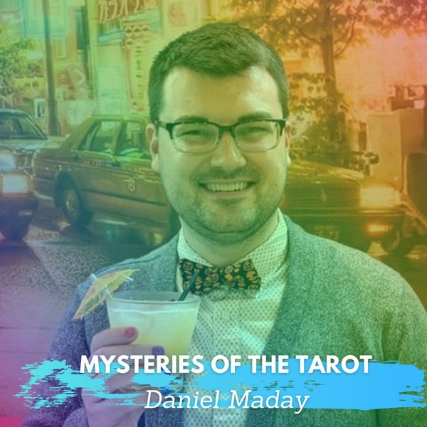 Mysteries of the Tarot with Audience Questions Image