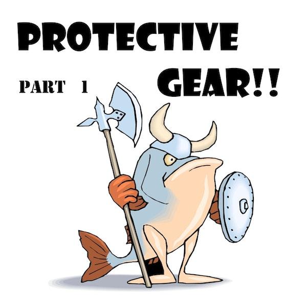 S1 E25 Magickal Protective Gear - Part 1
