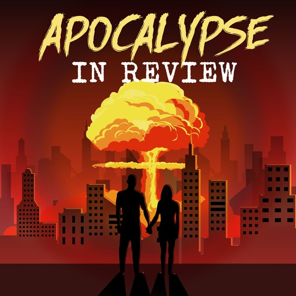 AiR Double-double Deep Armageddon [feat. Rivers Langley] part 1