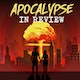 Apocalypse in Review Album Art