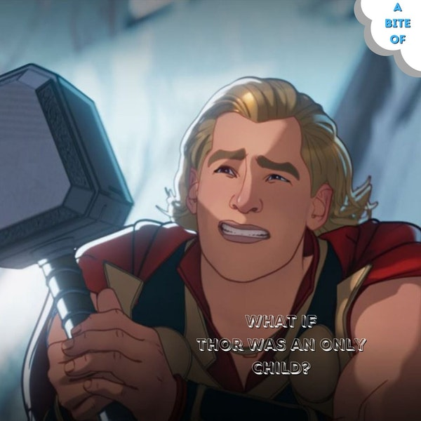 What If... Thor Were an Only Child?  | Marvel Image