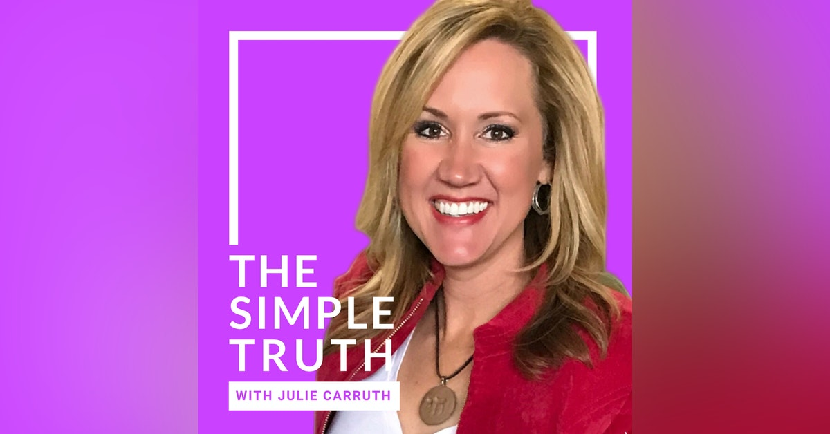 The Simple Truth 2-Minute Bible Study Newsletter Signup