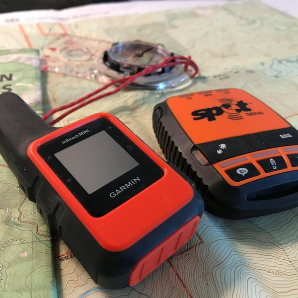 First 99 Gear Review - Spot vs. Garmin GPS trackers Image