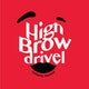 Highbrow Drivel Album Art