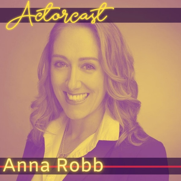 Anna Robb: Co-founder and Managing Director of TheatreArtLife | Episode 017 Image