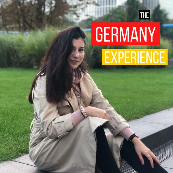 From a big city to a small German town, and freelancing in Germany (Lara from Slovenia)