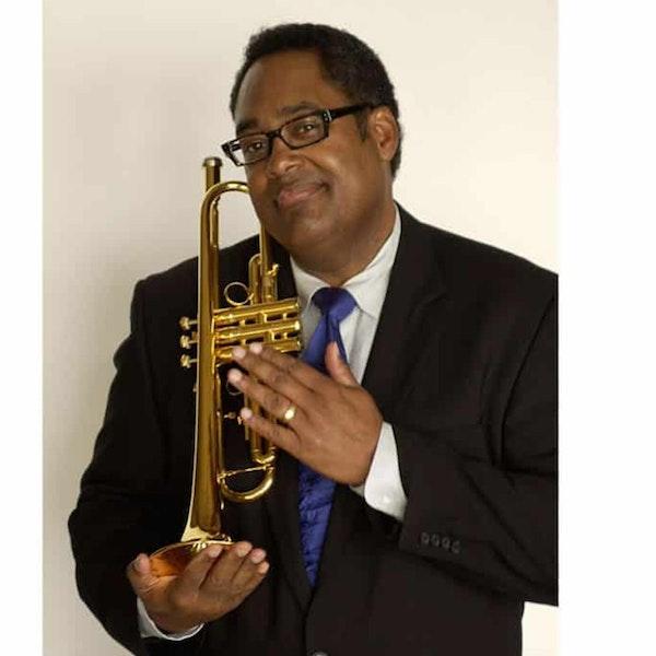 Episode 10 - A Conversation with trumpet virtuoso and educator Jon Faddis. Image