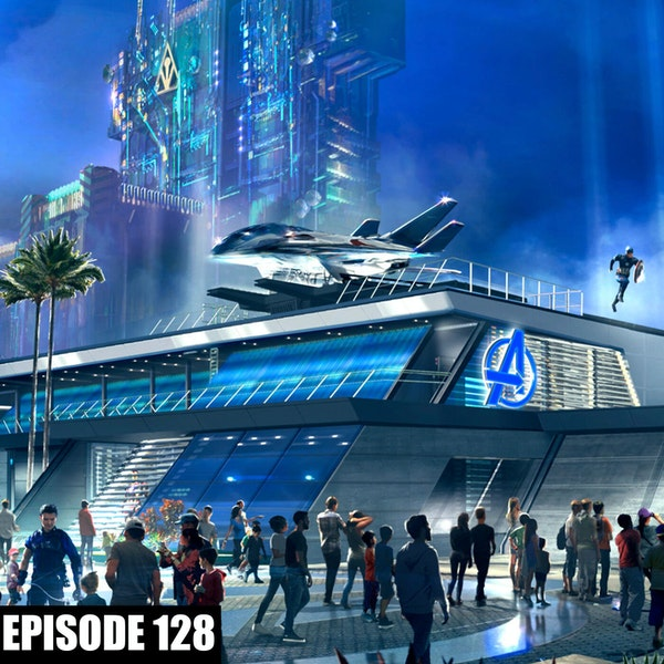 Avengers Campus Details, EARLY HHN discussion, Coronavirus update Image