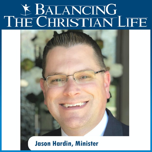 So, whatcha reading? An interview with Jason Hardin Image