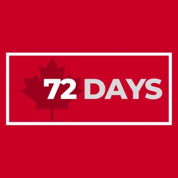 72 Days: 05 - A Chat with Dr. Kenton White on COVID-19 and Data Collection