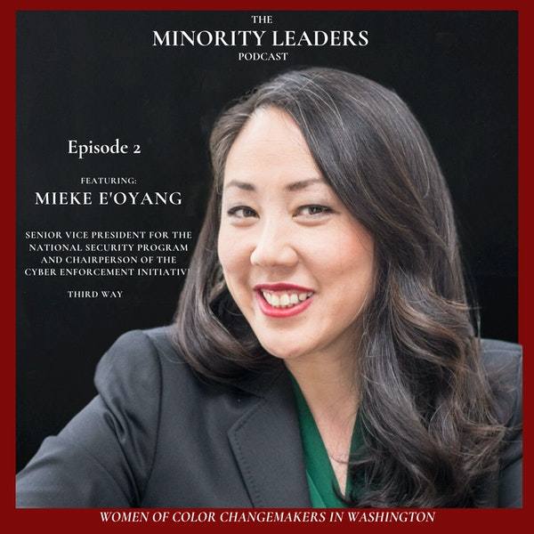A Conversation with Mieke Eoyang, Senior Vice President for National Security, Third Way