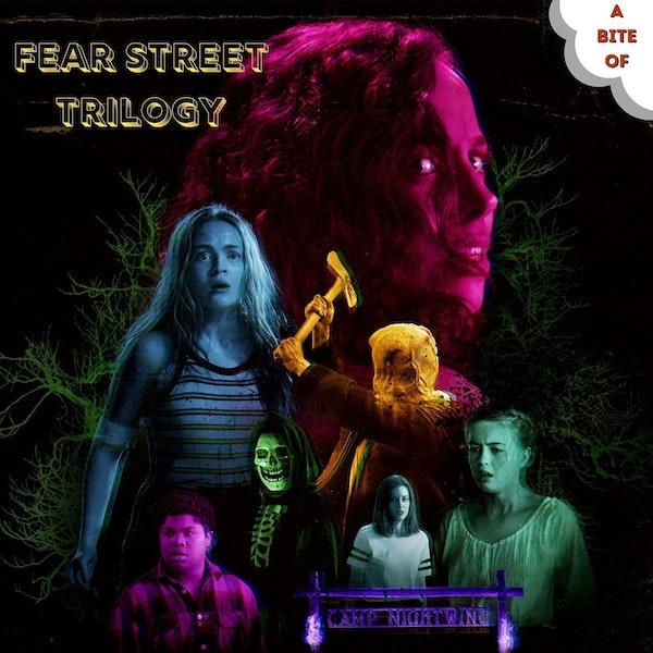 'Fear Street' Trilogy Image